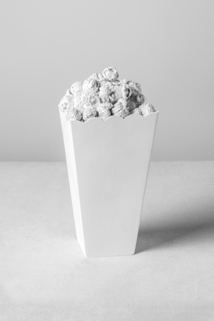 , 'POPCORN,' 2017, Tamar Dresdner Art Projects + Food Tank NGO