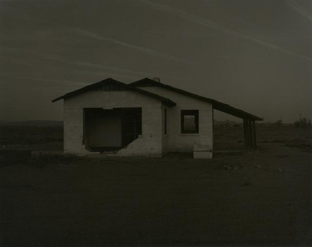 , 'Dusk #90,' 2013, Olga Korper Gallery