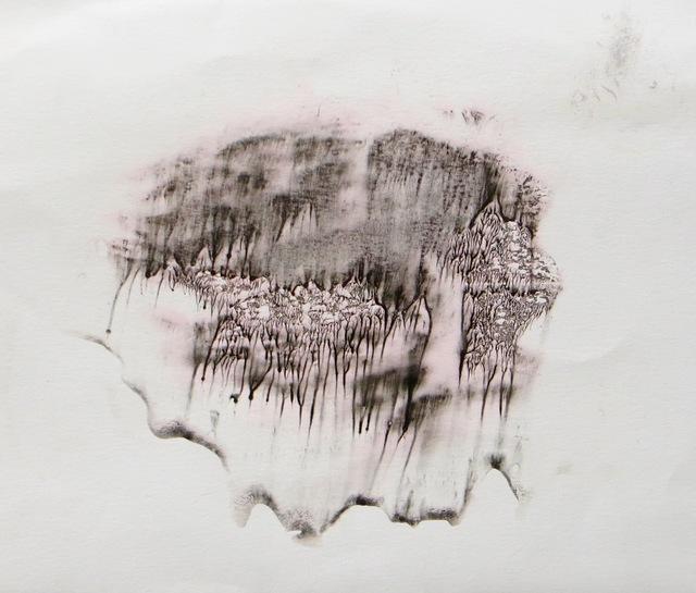 , 'Landscape - 3 a.m.,' 2016, Robert Kananaj Gallery