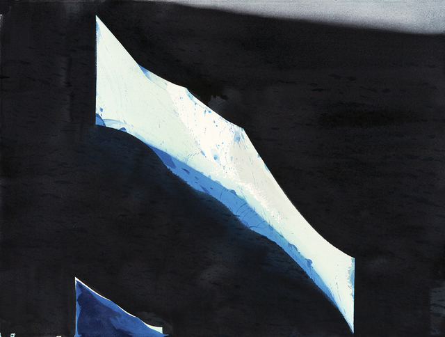 , 'Bar Ice, Antarctica,' , Dowling Walsh