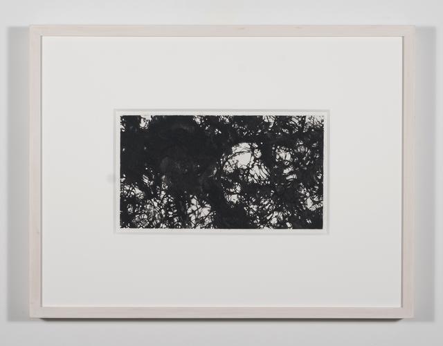 , 'Slowspin Frame 00:04,' 2017, Lesley Heller Gallery