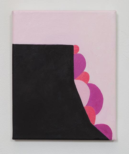 Andrew Masullo, '5149', 2009-2010, Painting, Oil on canvas, Philip Slein Gallery