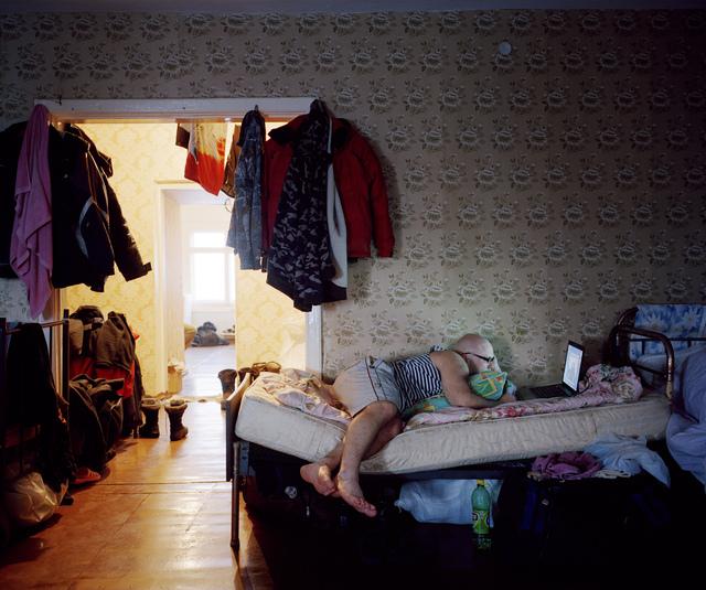 , 'Solitär,' 2013, Galerie SOON