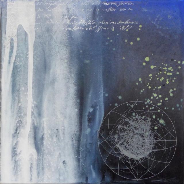 , 'Ex Libris: Vortex,' 2015, Abmeyer + Wood Fine Art