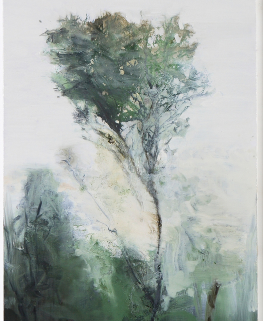 Chung Sang Gon, 'Skin Deep ', 2012, Sarah Hong Gallery