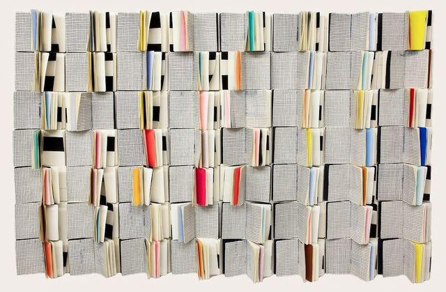 , 'Mémoires, à Toucher,' 2015, Selma Feriani Gallery
