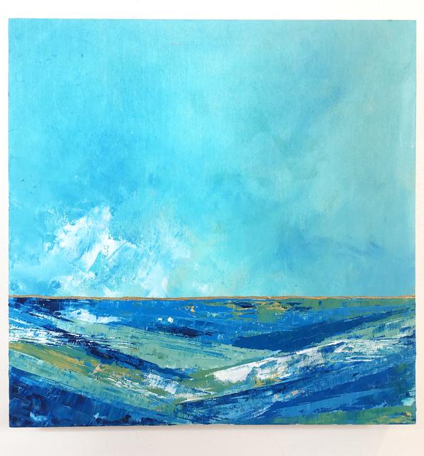 Ashley Provencher, 'Off The Horizon', ca. 2015, L'Attitude Gallery