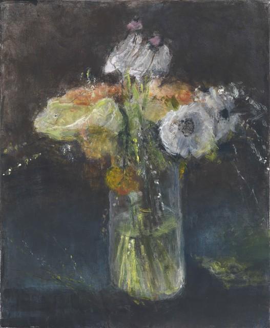 , 'Ohne Titel (Mohnblumen),' , Galerie Michael Haas