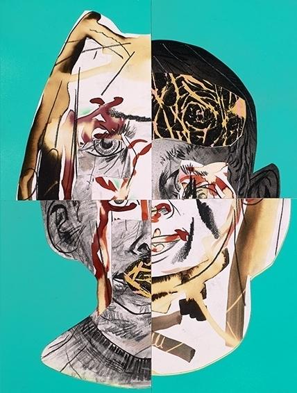 , 'Organized Disorder,' 2014, Mirus Gallery