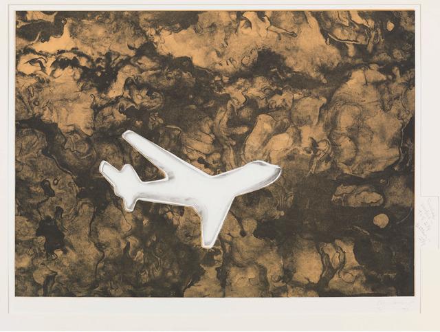 , 'Untitled (airplane),' 1993, Gagosian