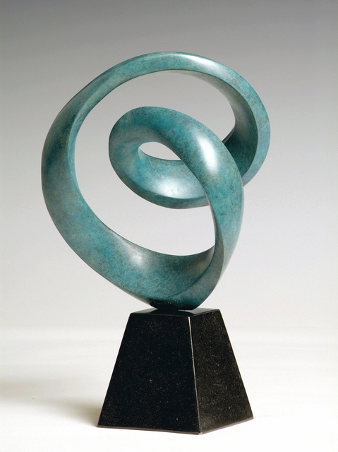 , 'Eleos,' 2014, Sculpturesite Gallery