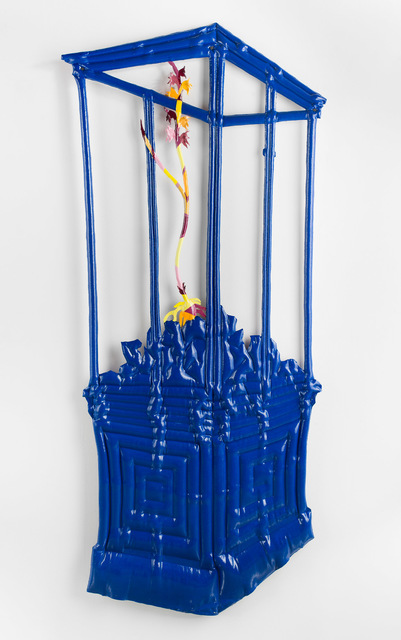 Caroline Rothwell, 'Blue Cabinet', 2019, Roslyn Oxley9 Gallery