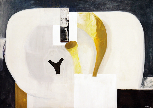 , 'S.T. / 1968_4,' 1968, Art+Text Budapest