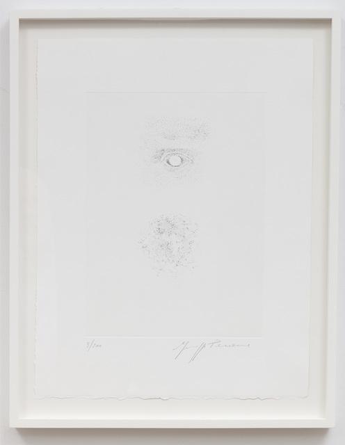 Giuseppe Penone, 'Identity', 2018, Gagosian