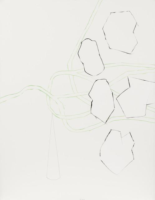 , 'Litotes,' 2011-2013, Häusler Contemporary