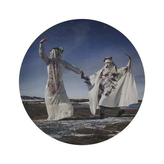 Kahn & Selesnick, 'Daniel and Roger ', Yancey Richardson Gallery