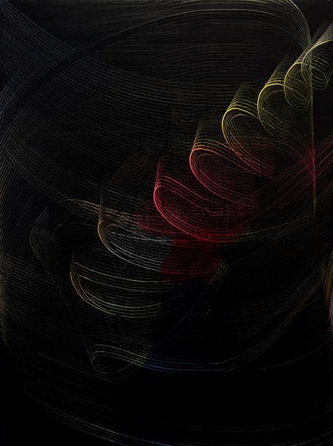 , 'Eternal Flame,' 2012, Galerie Bob van Orsouw