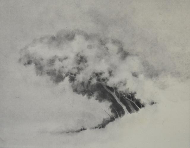 , 'Landscape of The Hidden Forest 10,' 2015, Kamiya Art