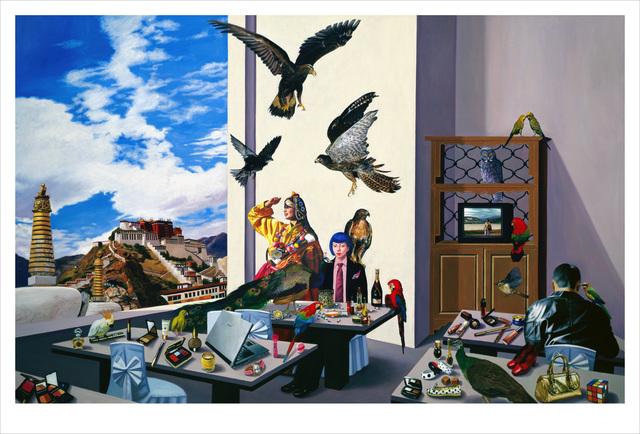 , 'Tibet 西藏,' 2006, Art+ Shanghai Gallery