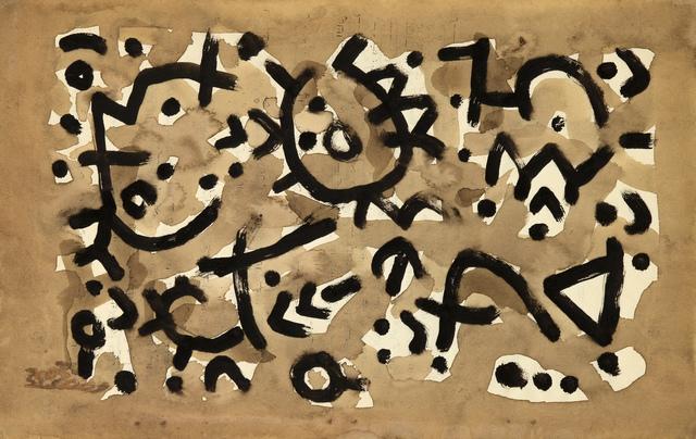 , 'Untitled,' 2003, Ayyam Gallery