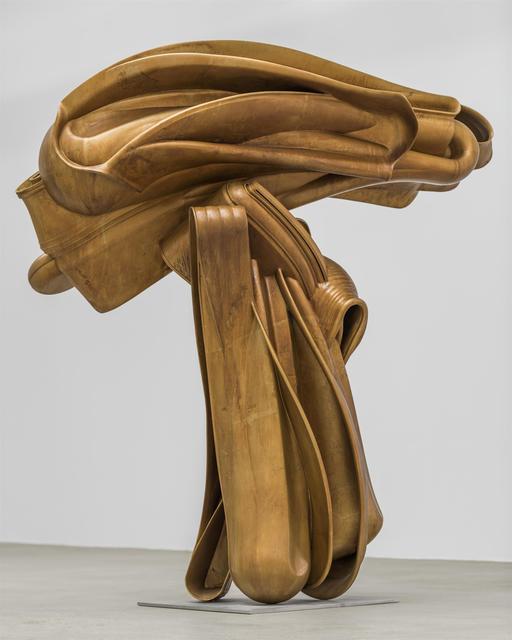 , 'Stroke,' 2014, Buchmann Galerie