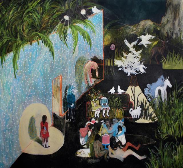 , 'Menagerie,' , Bau-Xi Gallery
