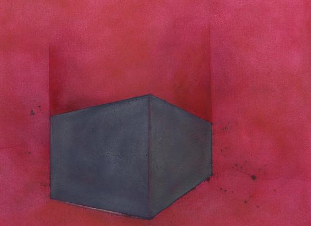 , 'Kaaba 113,' 2018, A Gallery