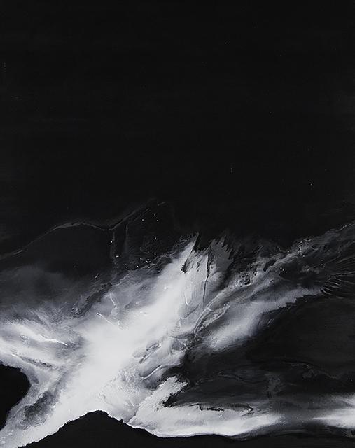 , 'Sepoltura,' 2016, Lyons Wier Gallery