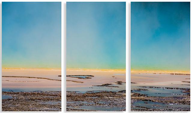 , 'Pastel Horizons,' , Lanoue Gallery