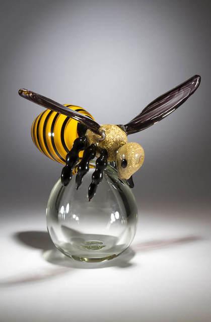 Eileen Gordon, 'Bee', 2019, Black Door Gallery