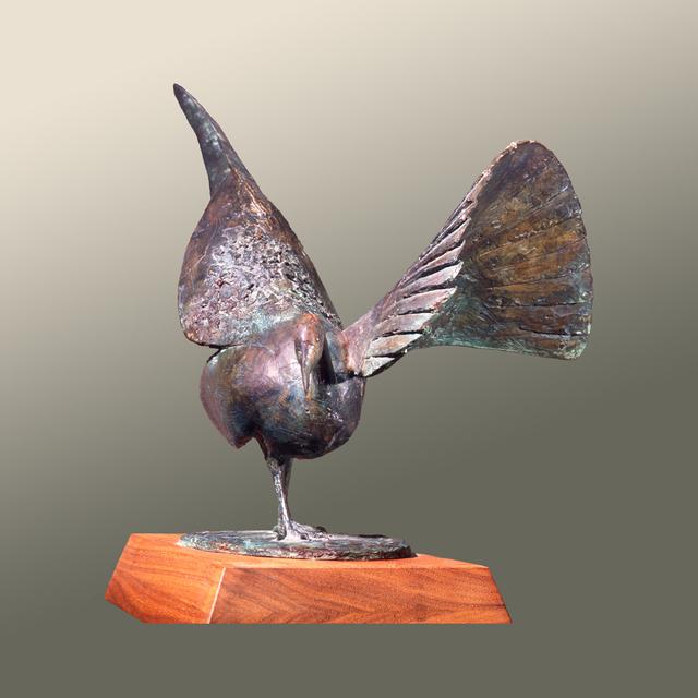 Elliot Offner, 'Smaller Cambridge Pheasant', 1989, Vose Galleries