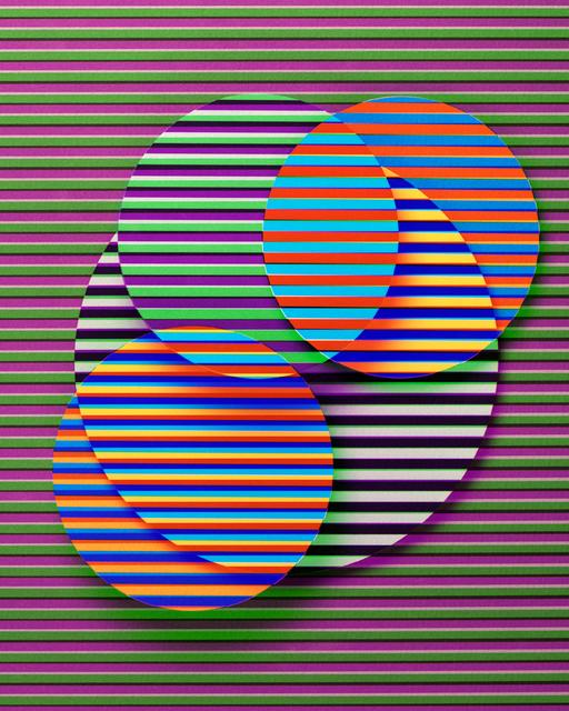 , 'Transition H34,' 2016, Galerie Antoine Ertaskiran