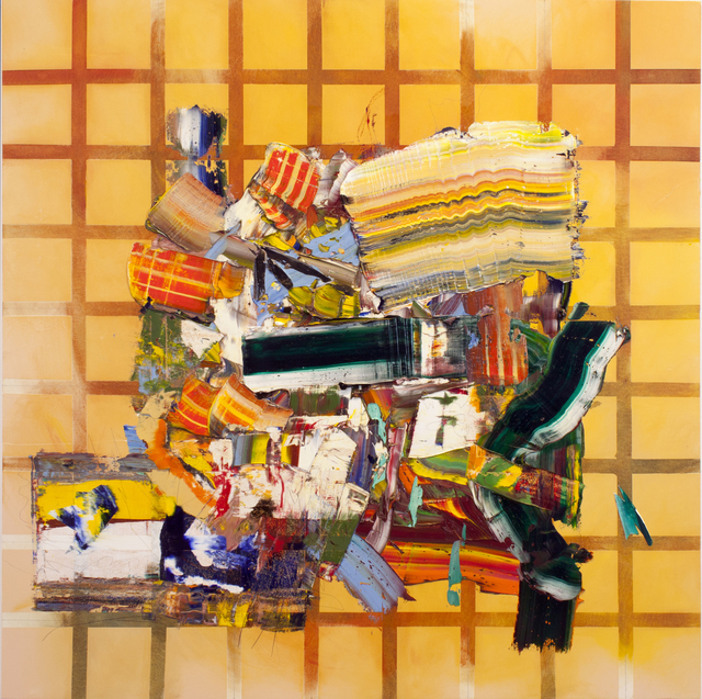 , 'Fresh Fresh,' 2019, Christopher Cutts Gallery