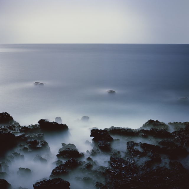 , 'Fullmoon@Cape Verde,' 2013, Galerie Xippas