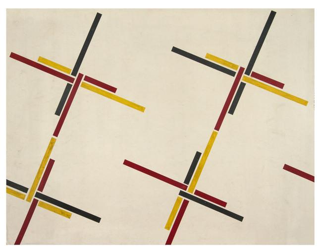 , 'Untitled,' 1963-1964, Jorge Mara - La Ruche