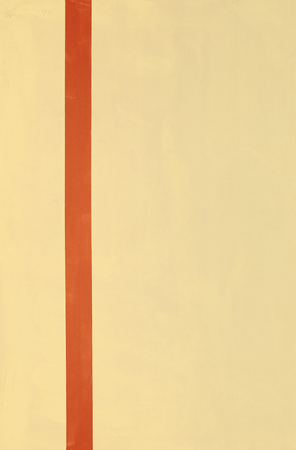 , 'Untitled (Rivoli),' 1990, Greene Naftali Gallery
