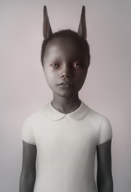 , 'Rabbit from Cubs series,' 2010, Baró Galeria