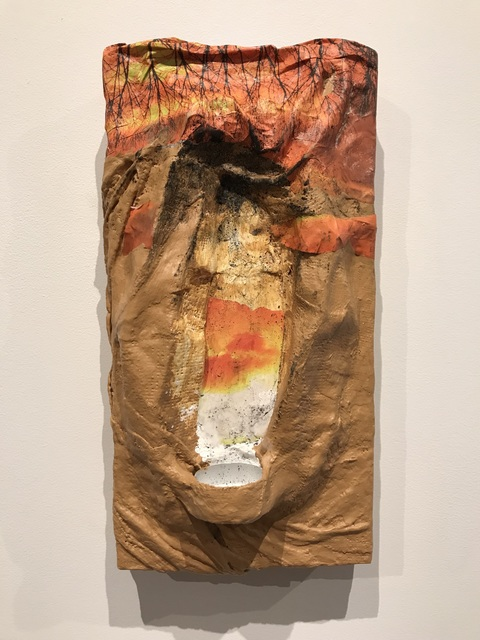 Camille Hoffman, 'Hatch', 2019, Jenkins Johnson Gallery