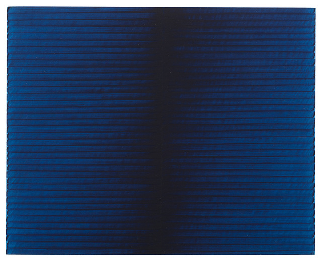Irma Blank, 'Radical Writings, Exercitium VI', 1991, Il Ponte