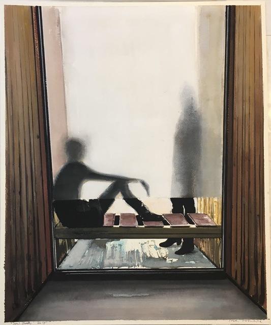 , 'Soul Shades,' 2017, Borzo Gallery
