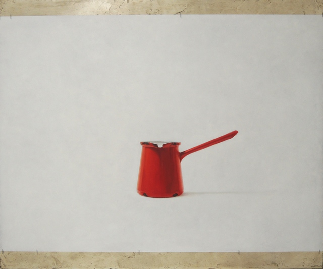 Daiya Yamamoto, 'Milk pan', 2019, Mottas