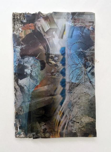 , 'FlirtingZone. Zone VI.,' 2017, Future Gallery