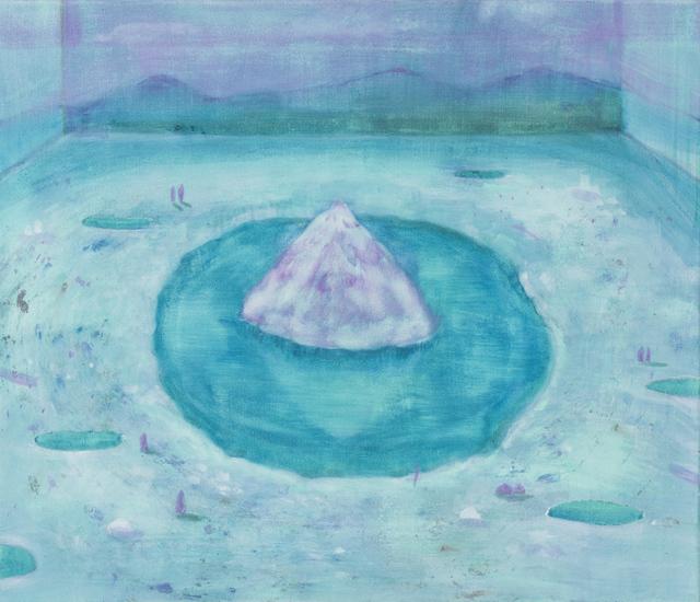 , 'Shifting Stars II ,' 2016, Tomio Koyama Gallery