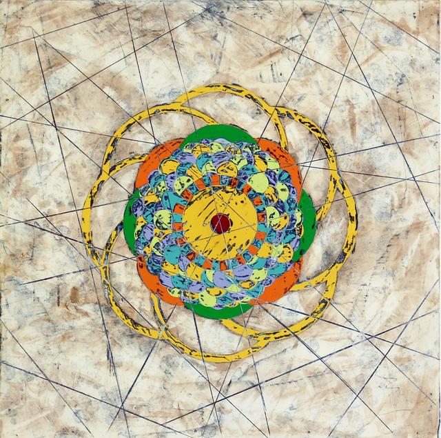 , 'PINWHEEL,' 2009, Palette Contemporary Art and Craft