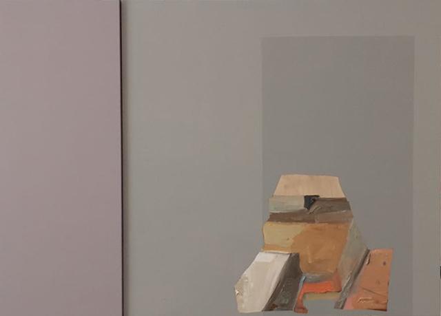 , 'Bruto com apartamento,' 2016, Luciana Caravello Arte Contemporânea