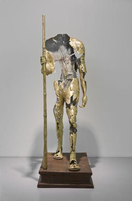 , 'Eraser Pro,' 2012, Jack Shainman Gallery