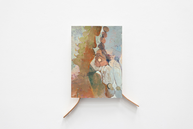 Andrew Kerr, 'Untitled', 2018, Blum & Poe