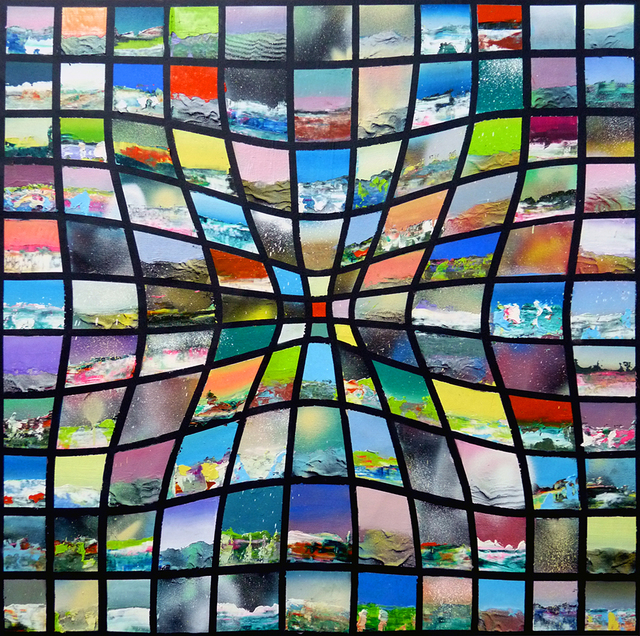 Armando Rabadan, 'Untitled', Mixer