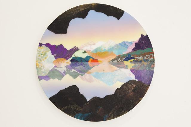 , 'Aura,' 2016, Mirus Gallery