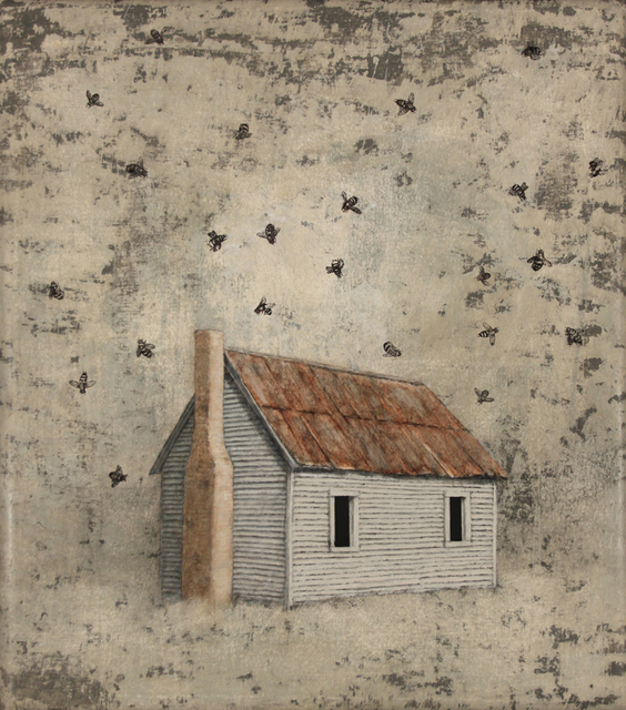 , 'Honey House,' ca. 2014, Chase Young Gallery